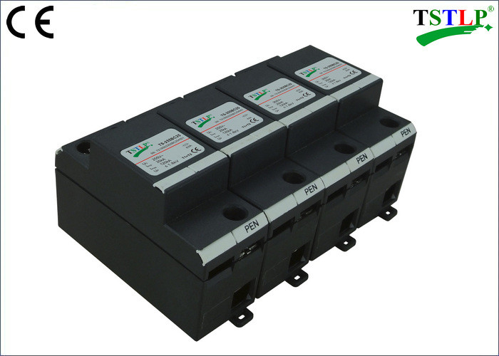 120kA Type Surge Protection Device CE Compliance For Electrical Switchboards